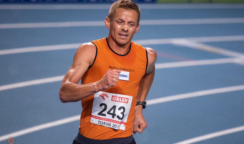 ROK 2020 – rok olimpijski, 20-lecie stażu treningowego