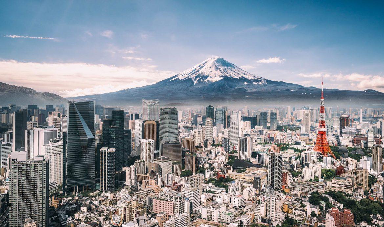 PANDEMIA => TOKIO2021